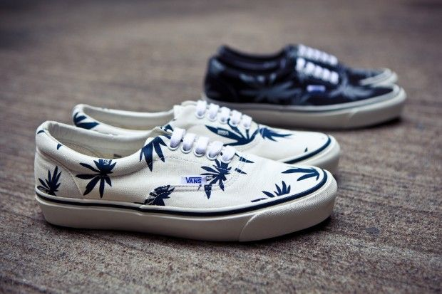 Vans Vault 2012 Summer OG Era LX Pack | Hypebeast: Shoes, Fashion, Vans Vault, Vault 2012, 2012 Summer, Summer Og, Og Era, Lx Pack