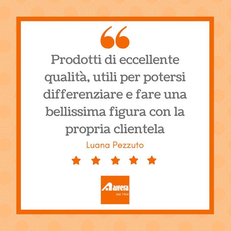 Grazie a Luana Pezzuto per aver lasciato una recensione su Alfera! Se vuoi farlo anche tu, clicca qui: https://www.facebook.com/pg/Alferapisa/reviews/?ref=page_internal
