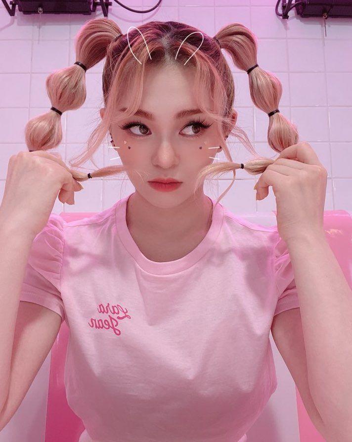 Alexa On Twitter Alexa Korean Hairstyle Kpop Girls