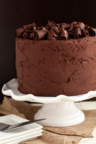 #bolo #chocolate