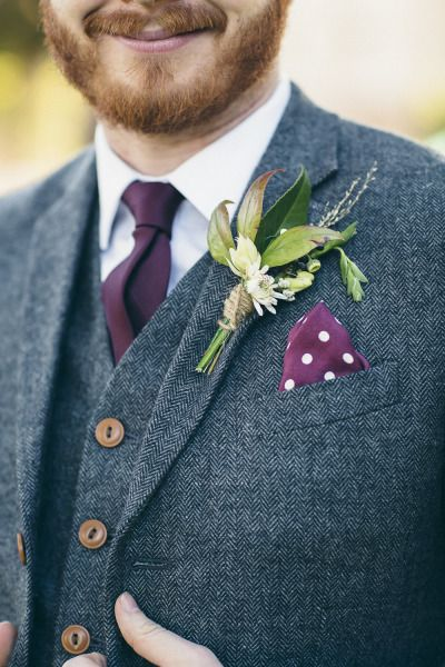 Fall fabrics and hues: http://www.stylemepretty.com/australia-weddings/western-australia-au/perth/2015/07/21/rustic-autumn-park-wedding-in-perth/ | Photography: I Heart Weddings - http://iheartweddings.com.au/