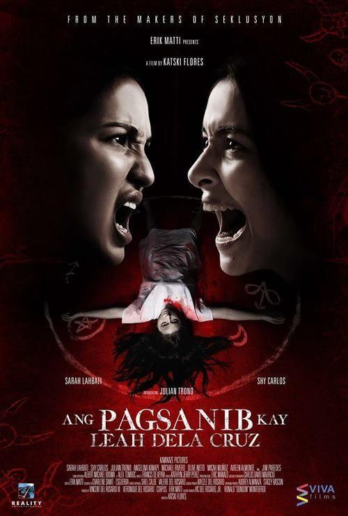 Ang Pagsanib kay Leah Dela Cruz 【 FuII • Movie • Streaming