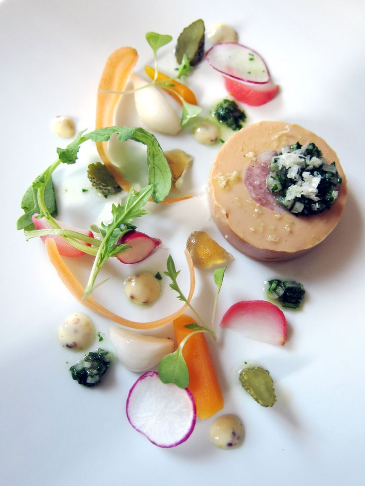 Bekannt 38 best Foie Gras images on Pinterest | Photos, New york and  HG25