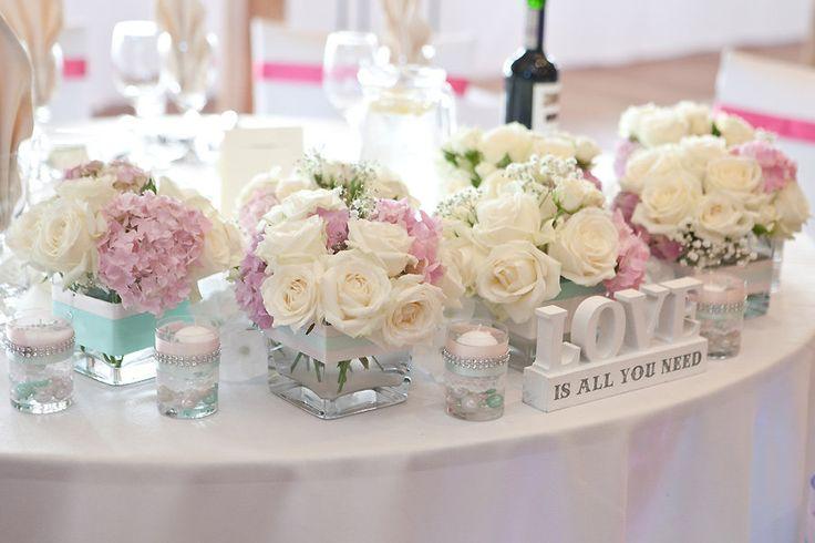 dekoracje ślubne - Szukaj w Google