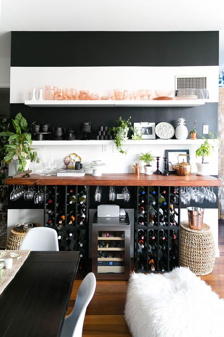 A Taste Of Brooklyn Tour This Chefs Sophisticated Williamsburg Abode