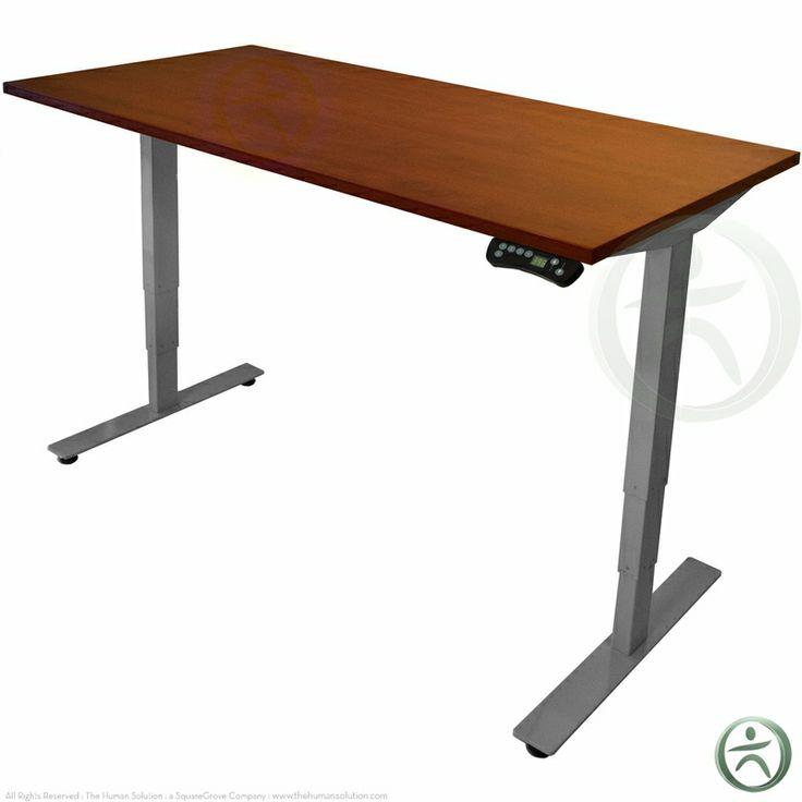 Adjustable Desks For Standing Or Sitting