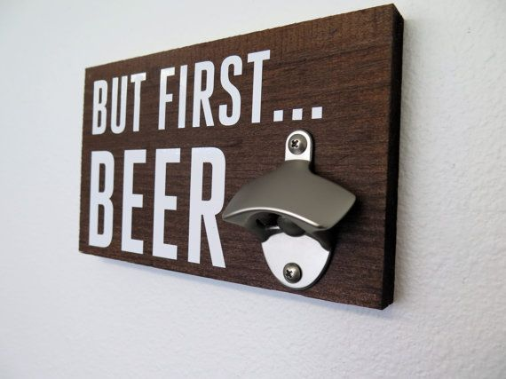 25 unique beer signs ideas on pinterest funny bar signs beer quotes and bar decorations. Black Bedroom Furniture Sets. Home Design Ideas