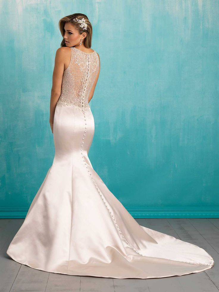 74 best Wedding images on Pinterest | Wedding frocks, Bridal gowns ...