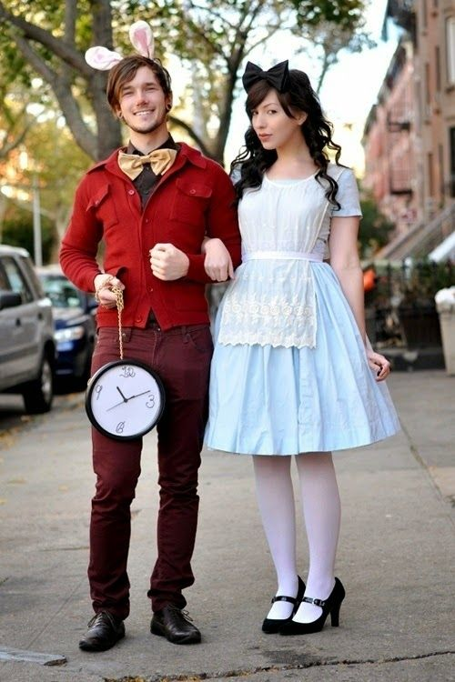 unique couples halloween costumes ideas - Google Search Halloween - best halloween costume ideas for couples