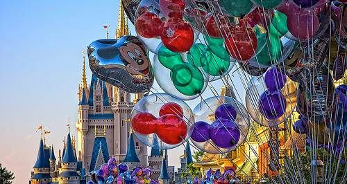 An Ultimate Disney College Program Bucket List