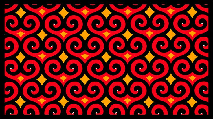 Ukiran Toraja | Pa' Bulittong