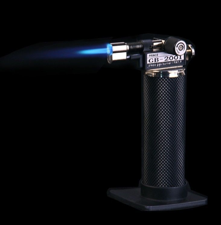 Micro Torch Torch Gas Plumbing Soldering Welding Garage Camping Flame  #Doesnotapply