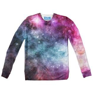 Galaxy Love Youth Sweater