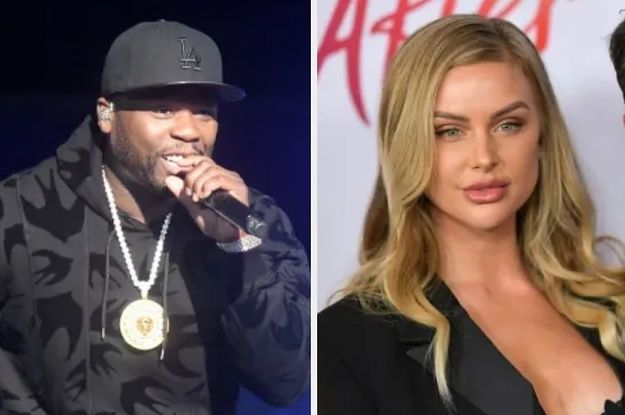 A Brief Explainer On The Absolutely Bonkers Feud Between 50 Cent