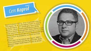 Kaprol Grubu'nun CEO'su Cem Kaprol ile Tasarım hakkında Konuştuk!  ideaport's Videos on Vimeo