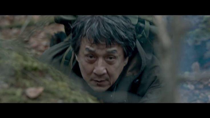 Иностранец - Русский Трейлер (2017) - KINOGO