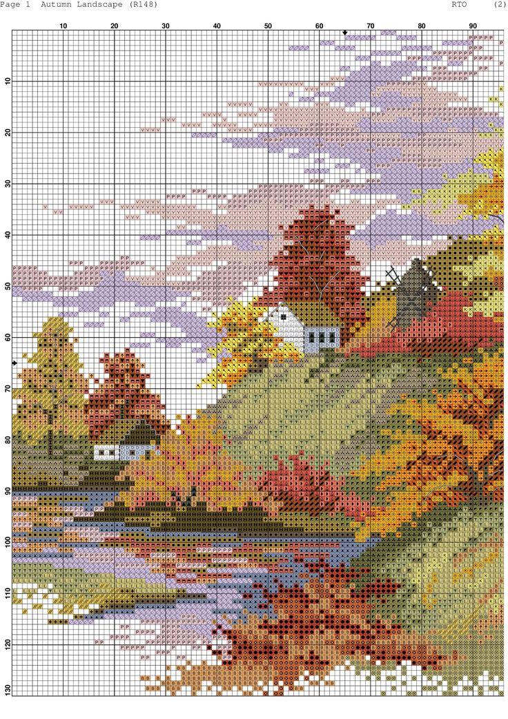 autumn landscape-3