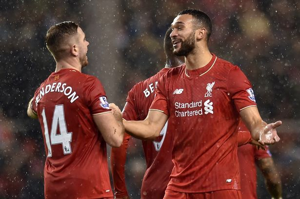 Steven Caulker: I was shocked by move to Liverpool FC...: Steven Caulker: I was shocked by move to… #LiverpoolvsLeicester #Liverpool
