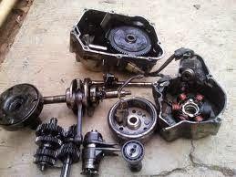 LKP GANESSAMA: Kursus Mekanik Motor