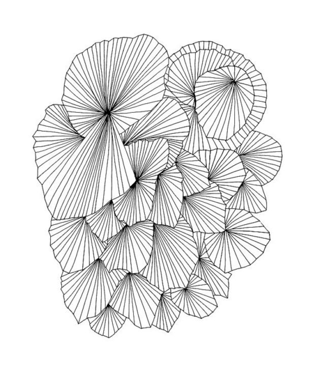Line Art Abstract : Best ideas about abstract drawings on pinterest