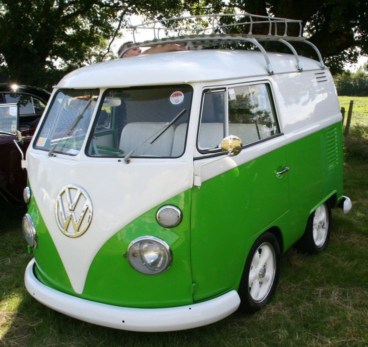 20 Best Images About Vw Bus On Pinterest