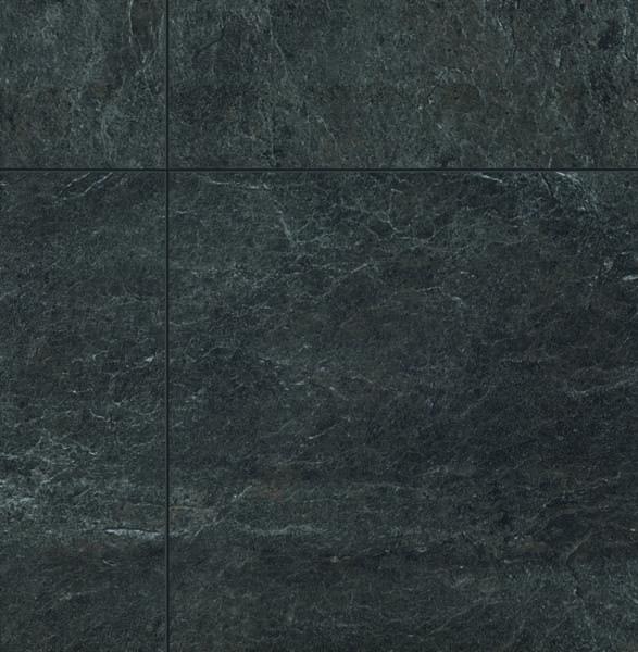 Revêtement de sol Quick-Step® Exquisa Ardoise noire galaxy EXQ1551