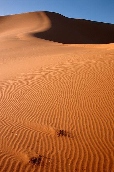 Sahara desert. Libya.  © Inaki Caperochipi Photography
