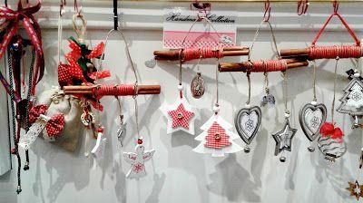 Κάτι Όμορφο : Νέα χριστουγεννιάτικα διακοσμητικά, ημερολόγια & στολίδια!
