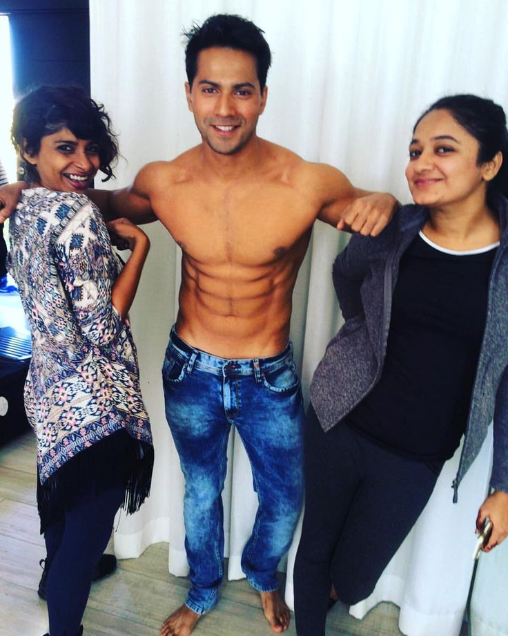 VARUN DHAWAN instagram LITERALLY SPEECHLESS
