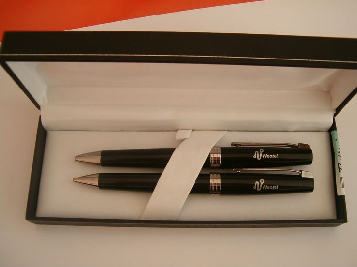 Neotel pen set