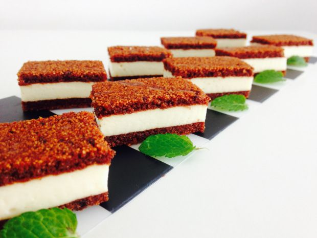 Milchschnitte – Life in Denmark with Hannababa