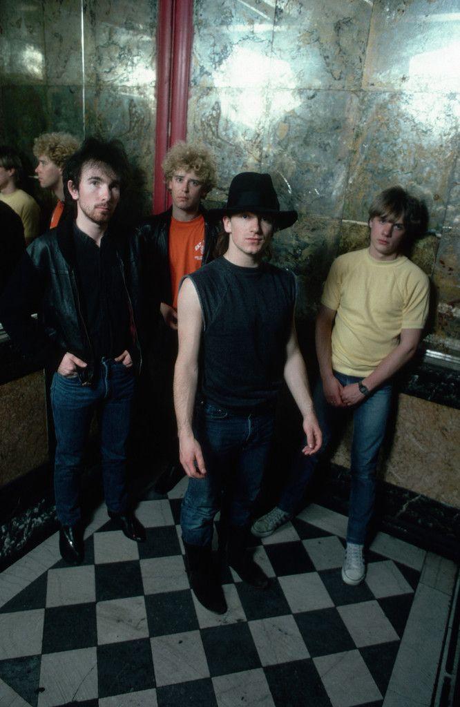 U2 -1982