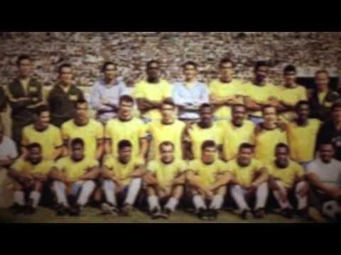 Histórias das Copas - depoimentos de ex-campeões mundiais