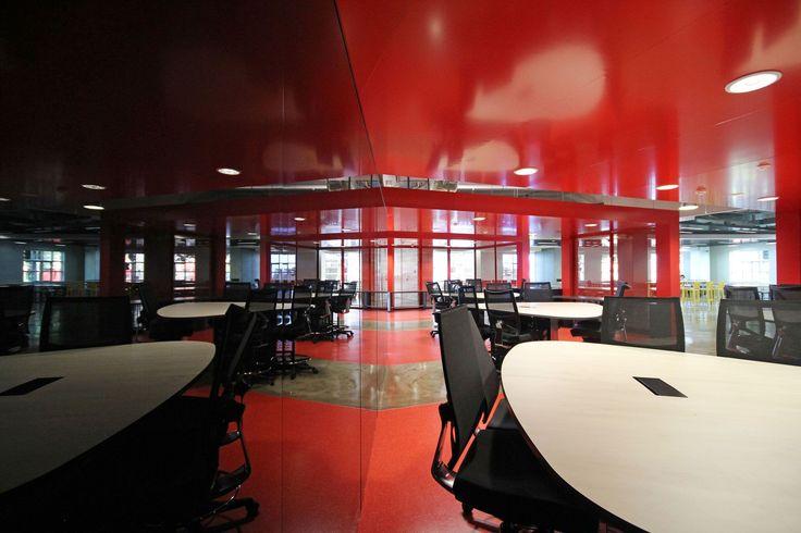 Peddle Thorp - Melbourne University Graduate School of Education, Melbourne