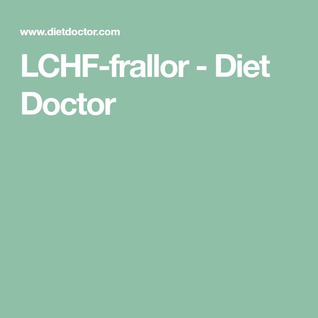 LCHF-frallor - Diet Doctor