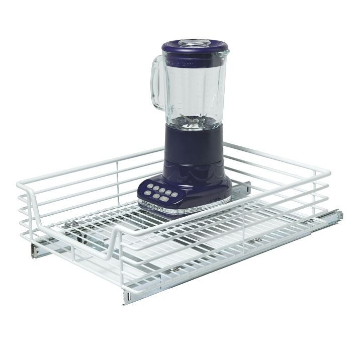 pantry organizers | kitchen cabinet organizers | pull out shelves