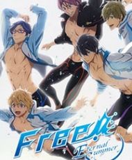 Ver Free!: Eternal Summer (2014) online en HD - JKAnime