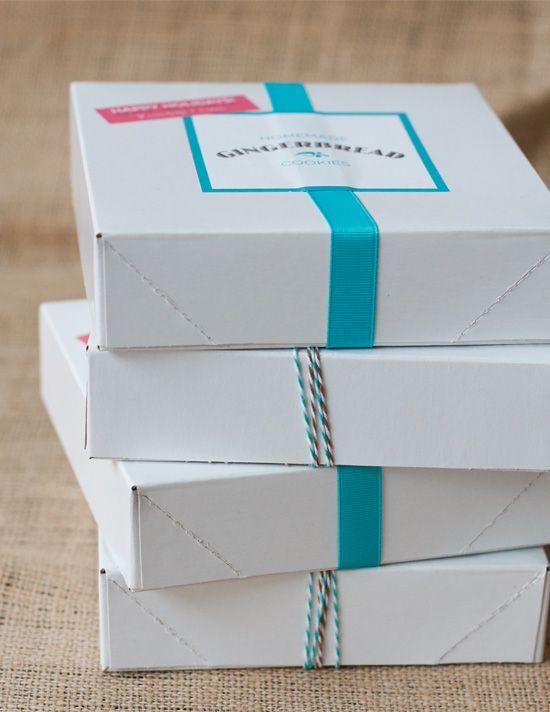 Best 25+ Christmas cookies packaging ideas on Pinterest | Cookie ...