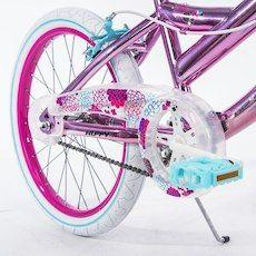 Girls 20 inch Huffy Mirabelle Bike