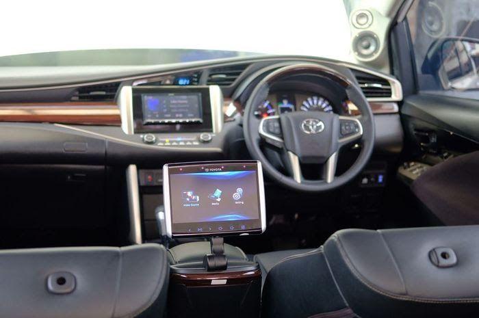 Gambar Bawah Mobil Innova Tips Pasang Layar Monitor Di Konsol Tengah Toyota Innova Venturer Download Warna Kabel Socket F Mobil Toyota Supra Land Cruiser