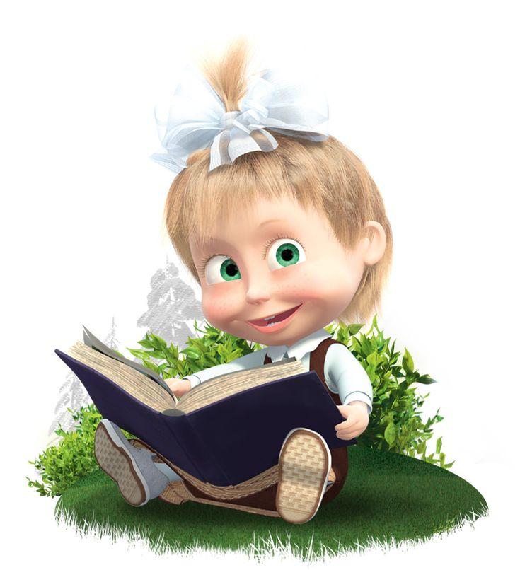 Картинки персонажей книг для детей