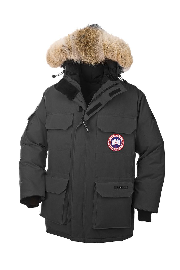 Thinking hard about copping this Canada Goose Chilliwack Bomber Down Parka.  Price is steep at 6 bills though, that's my son's monthly school tuition!