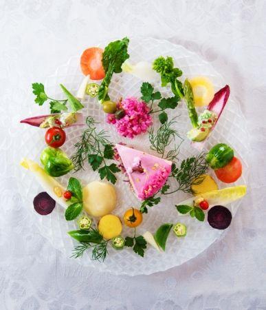 ベジデコサラダ®カフェ | Vegedeco Salad®