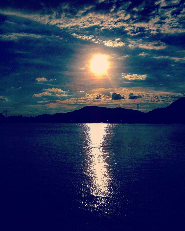 lake khao tao / photo by take a breath