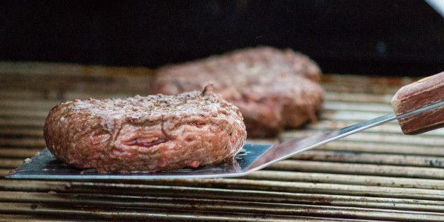 How to cook great burgers and the mistakes you want to avoid.