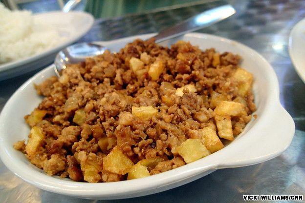 Macau foods- riquexo