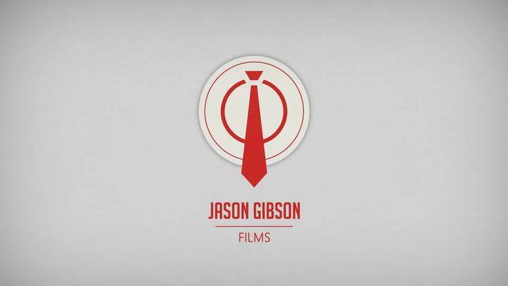 Jason Gibson Logo Animation on Vimeo
