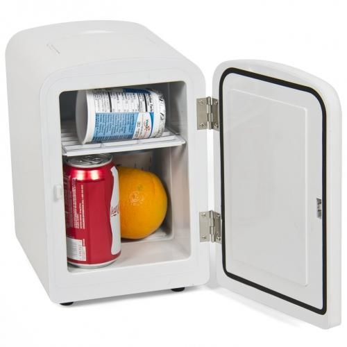 (CLICK IMAGE TWICE FOR UPDATED PRICING AND INFO) #appliances  #portable #cooler #fridge #mini #smallappliances #portablecooler #home #minifridge #office Portable Mini Fridge Cooler and Warmer Auto Car Boat Home Office Ac & Dc White - See More Valentines Gift at http://www.zbuys.com/level.php?node=6091=valentines-gifts-for-couples