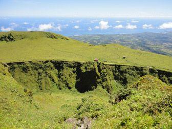 Photo Montagne Pelée - Guidemartinique.com