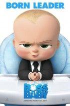 The Boss Baby. Events Guide Dublin - godublin.info